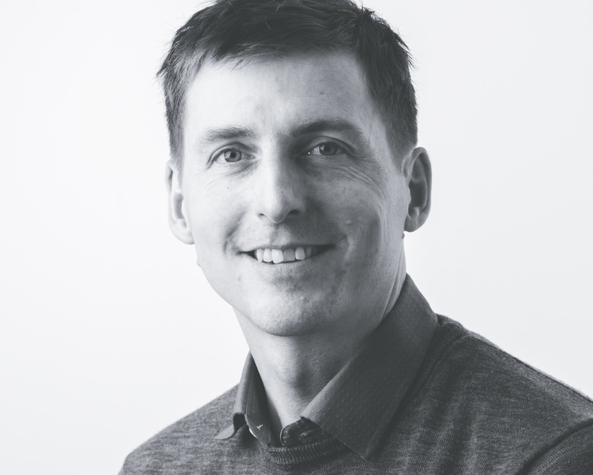 Læge Joachim Nordahl